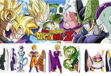 Adidas X Dragon Ball Z