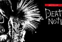 Filem Death Note Netflix