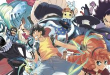 Anime Radiant