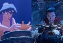 Aladdin Aksi Hidup