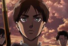 Shingeki no Kyojin tangguh 6 bulan