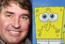Pencipta SpongeBob SquarePants Meninggal Dunia Kelmarin