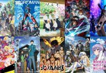 Anime Terbaik Okt-Dis 2018