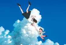 Filem Anime Mirai
