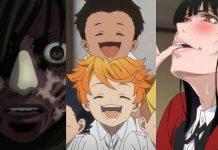 Anime Musim Sejuk 2019